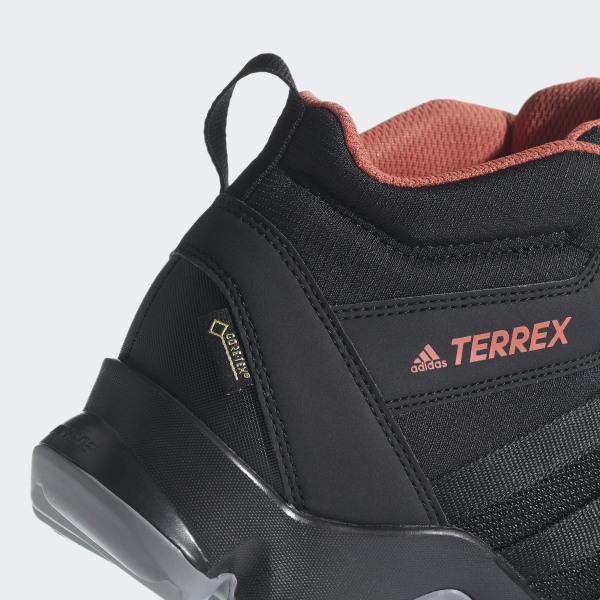 Zapatillas Terrex AX2R Mid GTX Negro adidas | adidas Chile