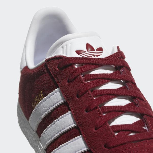 ADIDAS Originals Sneaker Gazelle cq2874 BORDEAUX