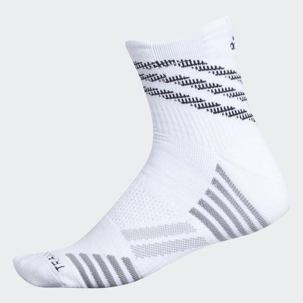 Speed Mesh Team High Quarter Socks