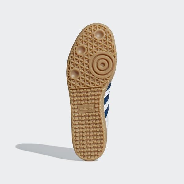 adidas Samba OG Shoes White adidas US    adidas Samba OG Sko Hvid   title=          adidas US