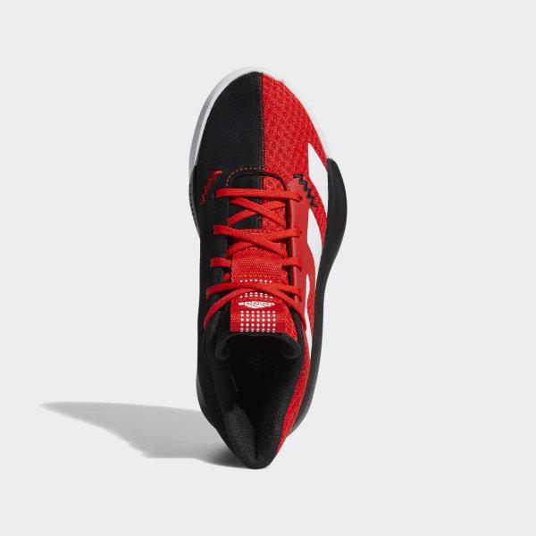 adidas Pro Next 2019 Ayakkabı - Kırmızı | adidas Turkey
