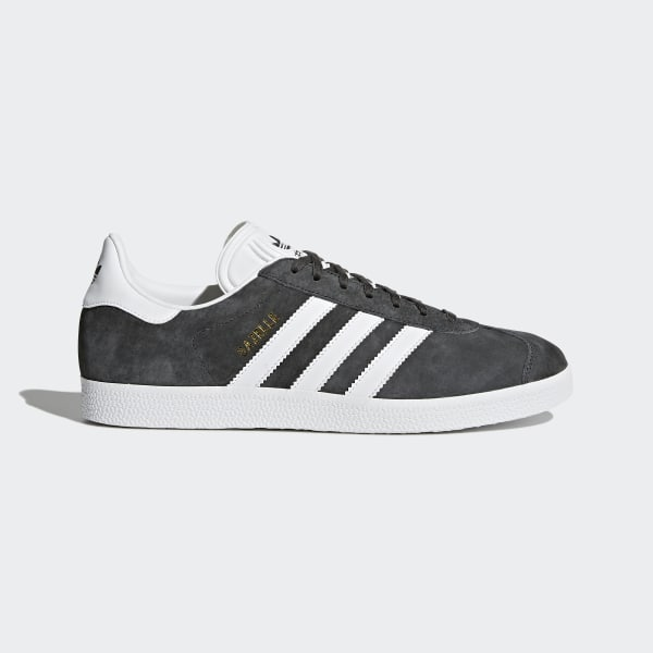 adidas gazelle grigio scuro