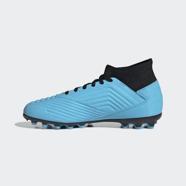 adidas Predator 19.3 AG Fußballschuh Blau | adidas Deutschland