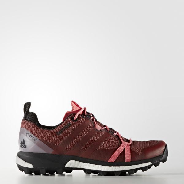 adidas Femmes Terrex Agravic GTX Shoes Pink | adidas Canada