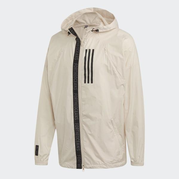 adidas W.N.D. Parley Jacket