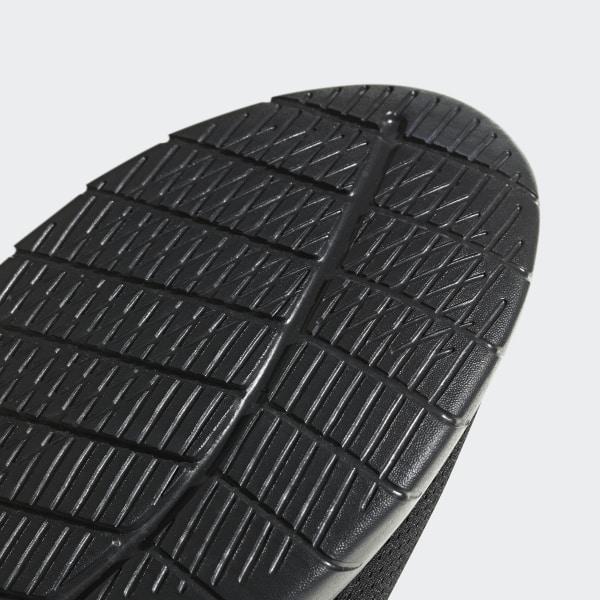 Herren Adidas Core Asweerun F36333 Schwarz Sneakers