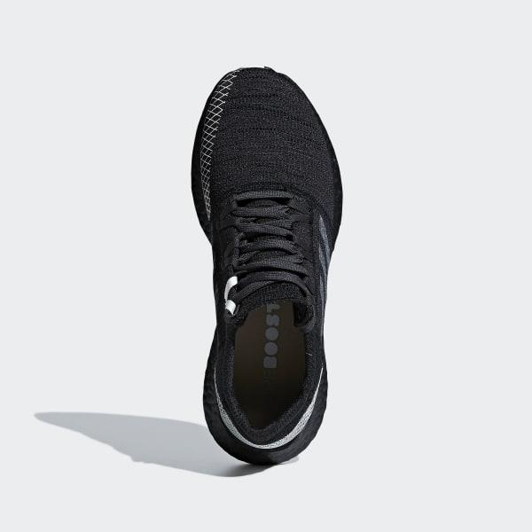 adidas Originals Skor Gazelle OG Platform BlackRunning