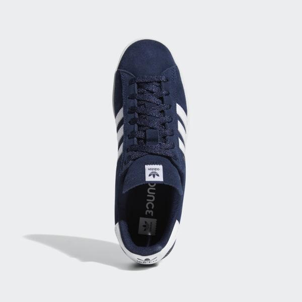 adidas Campus ADV Shoes Blue   adidas US