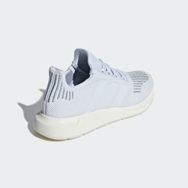 adidas Swift Run Shoes Blue | adidas US