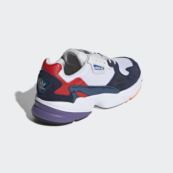 Adidas Sneakers Falcon Crywhtcrywhtconavy W Schuhe Cg6246