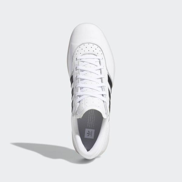 Adidas Skateboarding City Cup Sneaker für Herren Schwarz