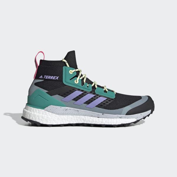 Terrex Free Hiker Hiking Shoes