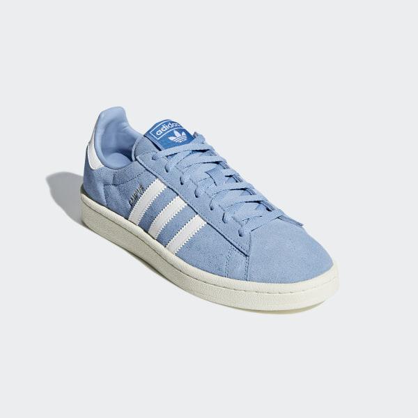 adidas campus light blue| flash sales