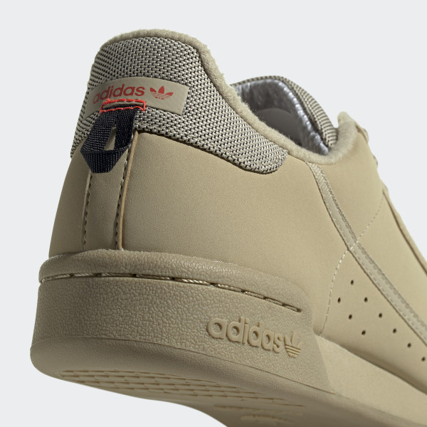 Continental 80 Shoes