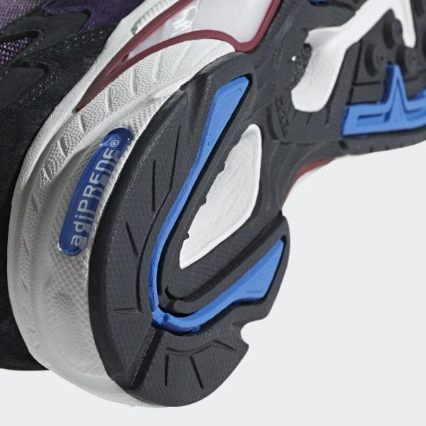 adidas Temper Hardloopschoenen Zwart   adidas Officiële Shop
