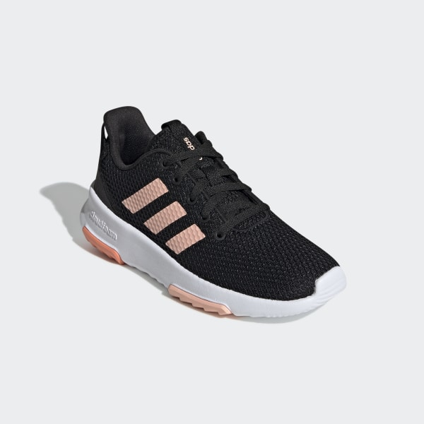 adidas Cloudfoam Racer TR Shoes - Black | adidas US