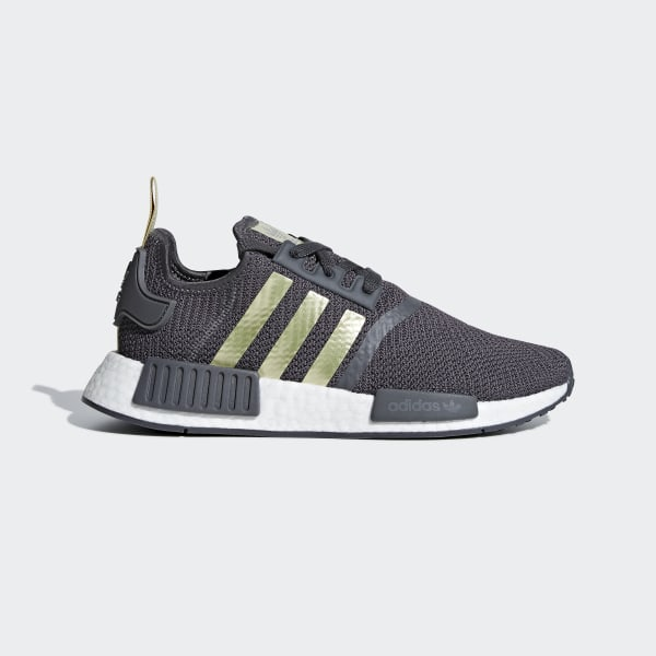 popular brand meet fast delivery adidas NMD_R1 Shoes - Grey | adidas UK