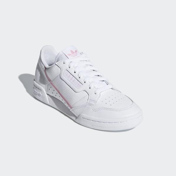adidas Continental 80 Schuh Weiß | adidas Deutschland