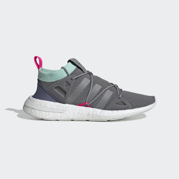 adidas Originals A.R. Trainer Shock Pink