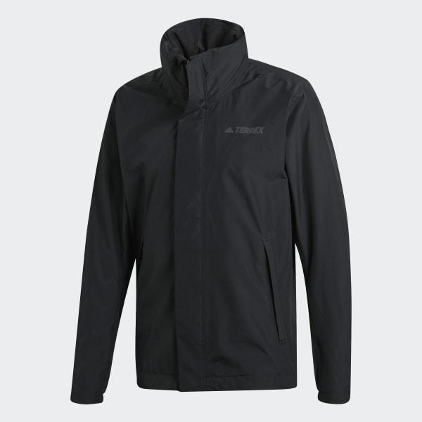 Terrex Ax Rain Jacket