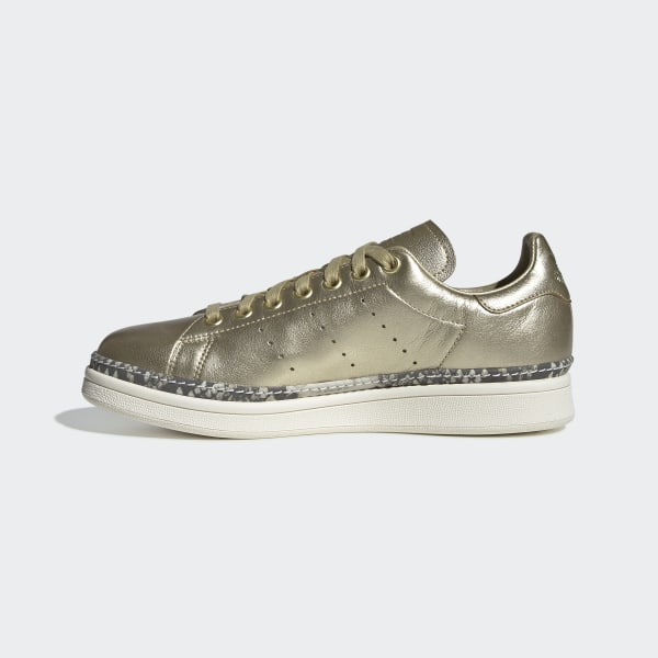 Chaussure Stan Smith New Bold Or adidas | adidas France