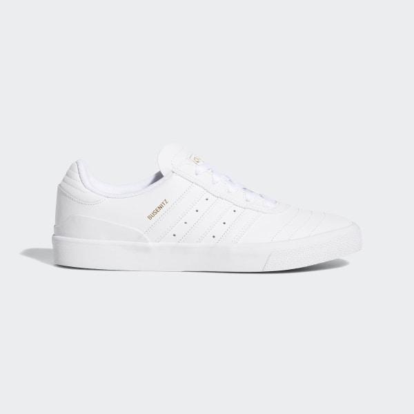 Adidas Busenitz Vulc RX Shoes Crystal White  adidas US