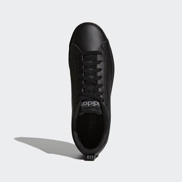 Mens adidas Advantage Clean VS Shoes Core Black Core Black