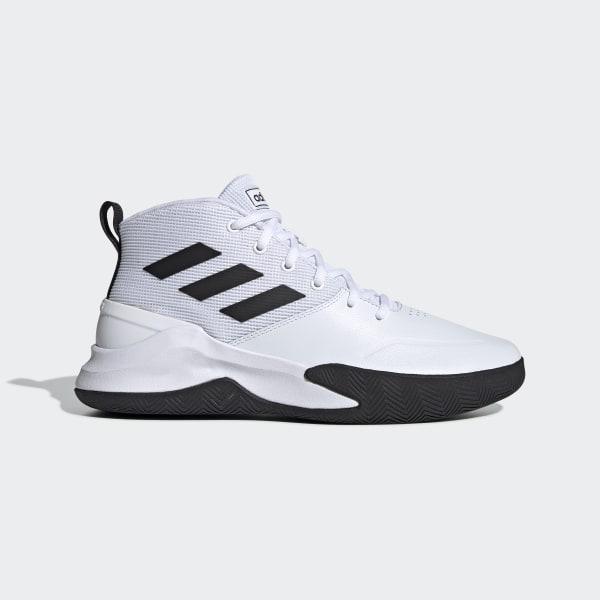 adidas basketball schuhe weiß sneaker