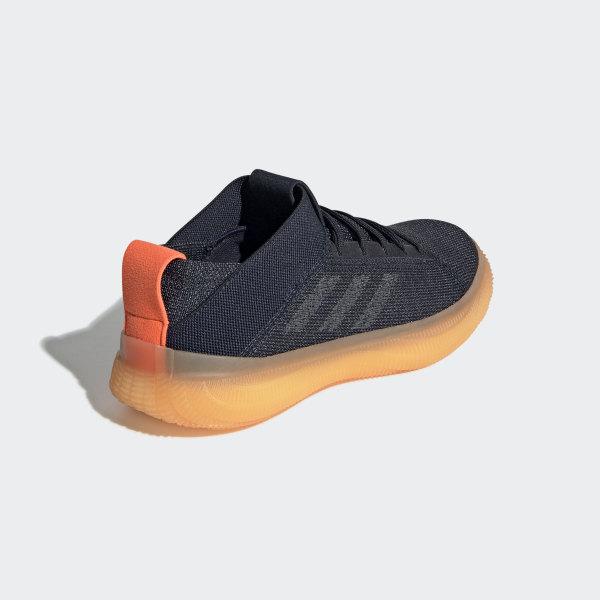 adidas PureBOOST Trainer Schuh Blau | adidas Deutschland