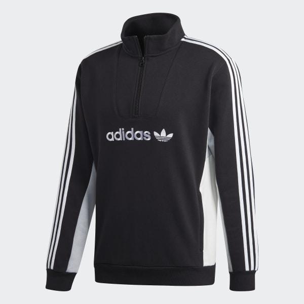 adidas Men's OnixWhite Fleece Hood