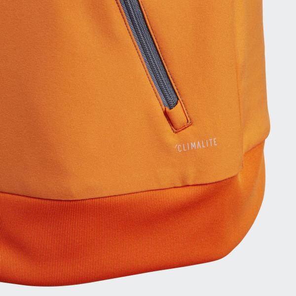 adidas Condivo 18 opvarmningsjakke Gul | adidas Denmark