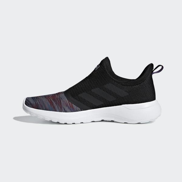adidas Lite Racer Slip-on Shoes - Black | adidas Turkey