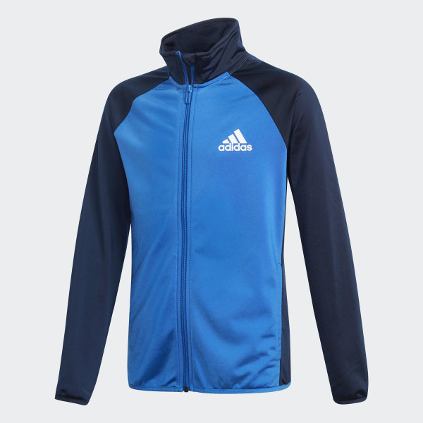 adidas Performance Entry Trainingsanzug Mädchen: