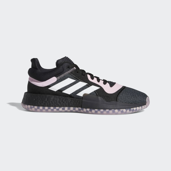 adidas Marquee Boost Low Player Edition Shoes Black | adidas US