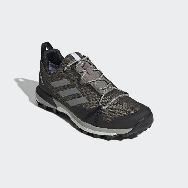 adidas Terrex Skychaser LT GORE TEX Shoes Green | adidas US