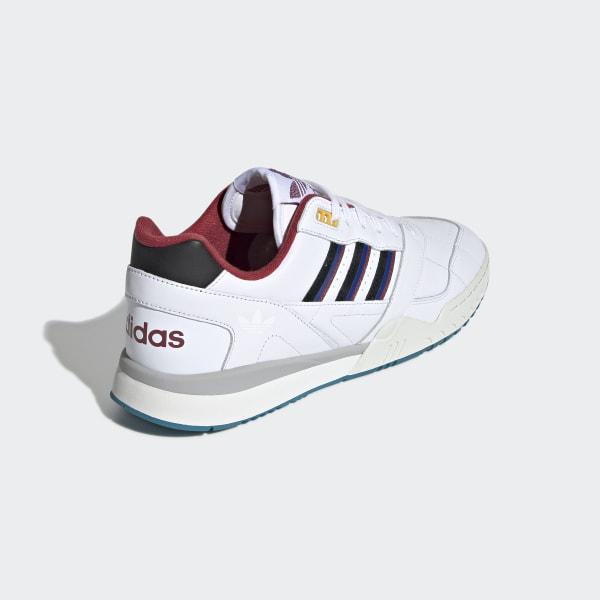 adidas Trainers, AR Trainer White EE5397, Herren Sneaker, 42