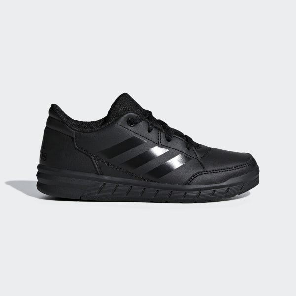 adidas superstar hvit svart, Menn adidas high top sko sort