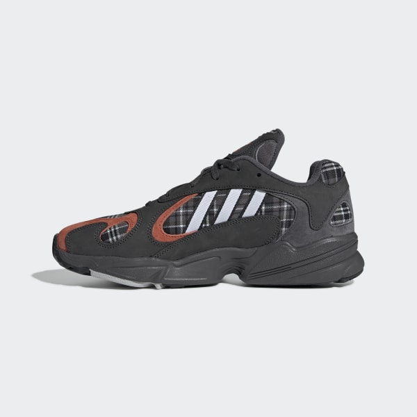 Adidas Yung 1 DHG Solid Grey DHG Solid Grey Raw Amber EF3967