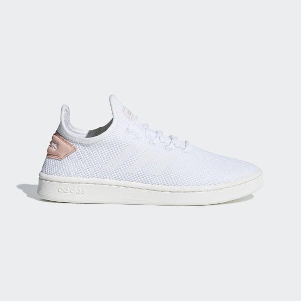 Scarpe Court Adapt - Bianco adidas | adidas Italia