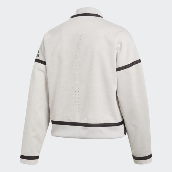 Veste adidas Z.N.E. Reversible Blanc adidas | adidas France
