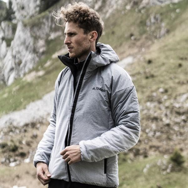 Veste Trail Adidas Terrex