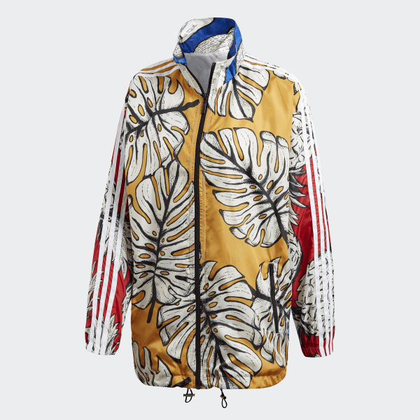 adidas Windbreaker Multicolor | adidas US