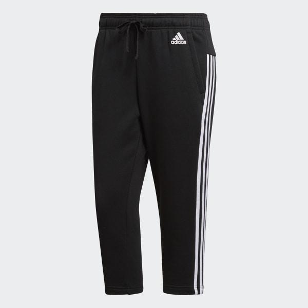 adidas fussball hose kurz schwarz climate