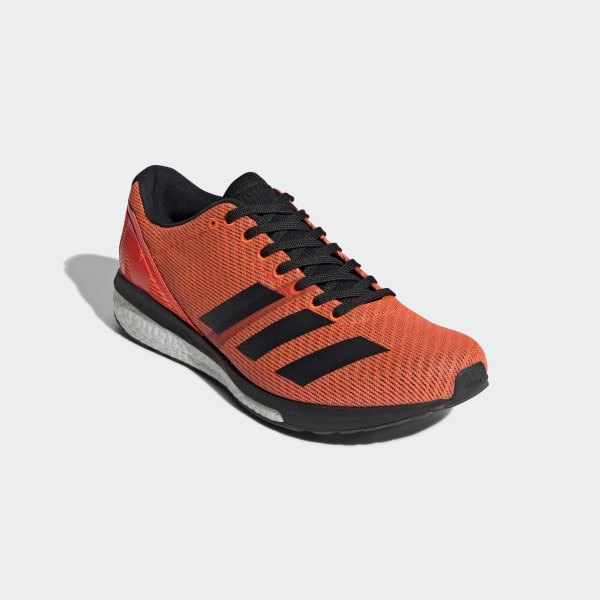 adidas Adizero Boston 8 Schuh Orange | adidas Switzerland