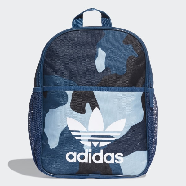 purchase cheap special sales clearance prices adidas Classic Mini Backpack - Multicolour   adidas UK