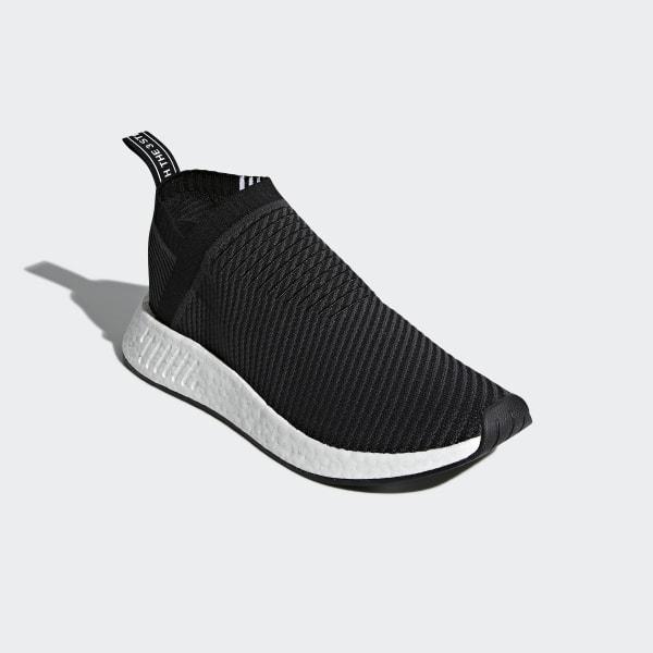 Adidas NMD CS2 Core BlackCarbonFtwr White D96744