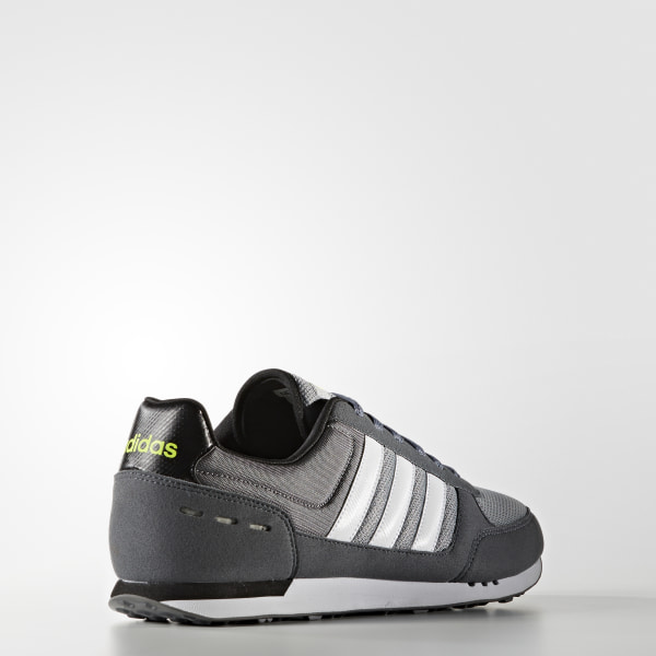 adidas Tenis City Racer Gris | adidas Colombia