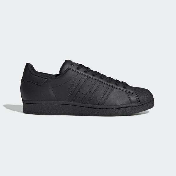 adidas scarpe super star nere