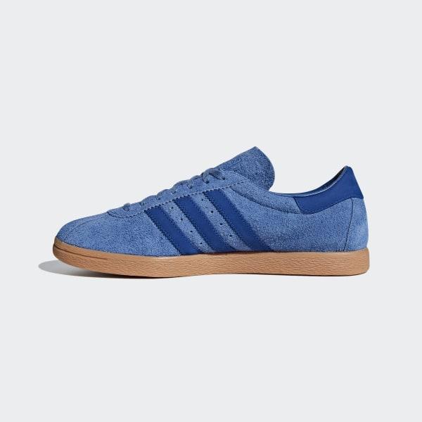 in stock run shoes detailing adidas Tobacco Shoes - Blue | adidas Belgium