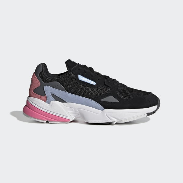 adidas Falcon Schuhe FTWR Whitecore Black: